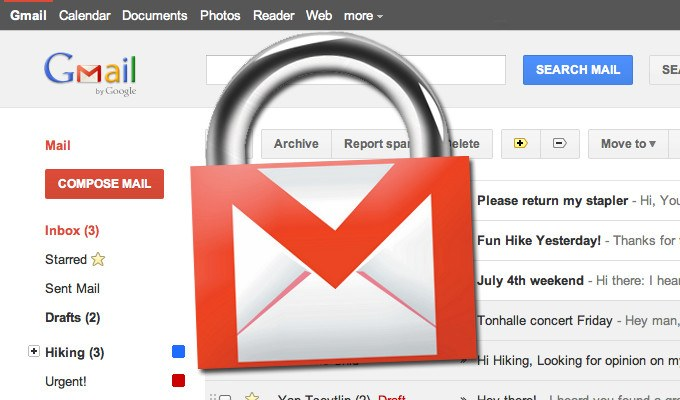 Hybrid, Older Users Most-Targeted by Gmail Attackers - Threatpost