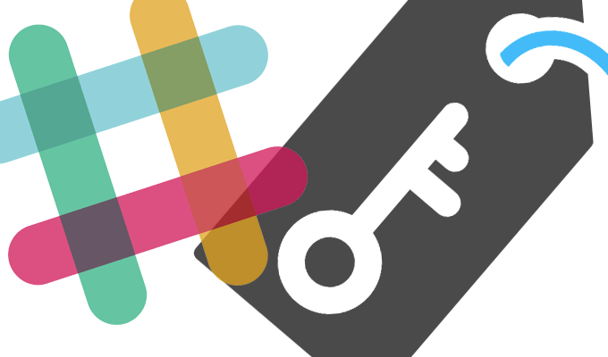 slack collaboration data security