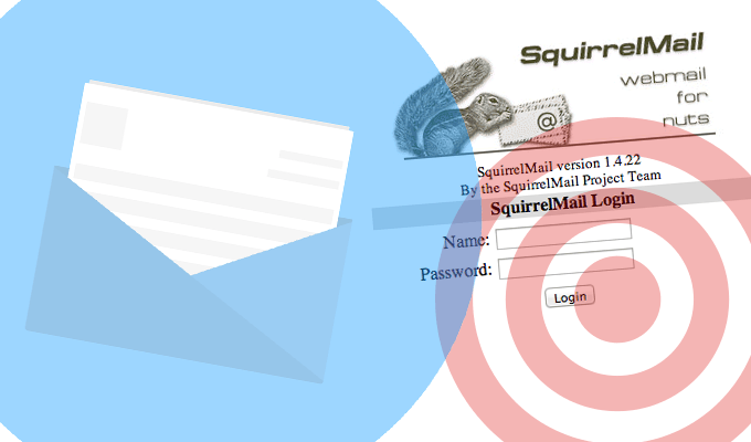 SquirrelMail Remote Code Execution Vulnerability Patched
