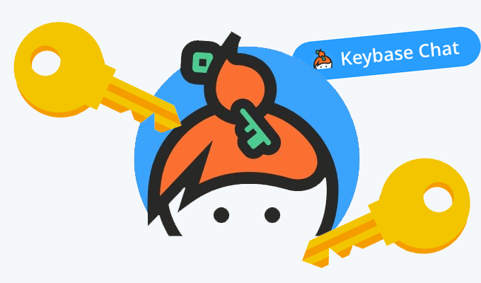 Keybase Extension Brings End-to-End Encrypted Chat To Twitter