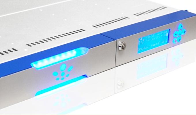 SSH Configuration on Nexpose Servers Allowed Weak Encryption