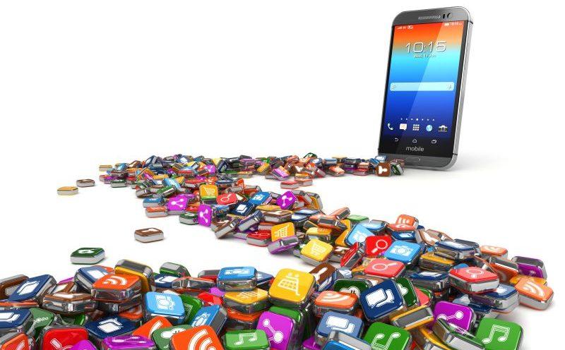 mobile sdks facebook twitter data scrape