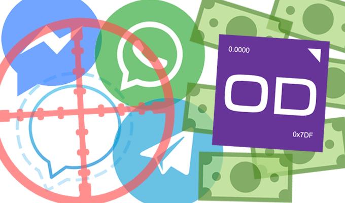 Zerodium Offers $500K for Secure Messaging App Zero Days