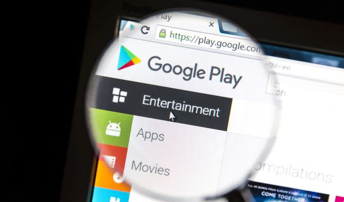 Spyware App on Google Play Gets Boot, Returns Days Later