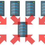 Web Censorship Systems Can Facilitate Massive DDoS Attacks