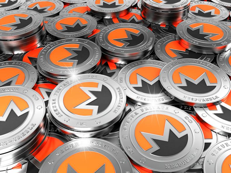 coinhive monero cryptomining