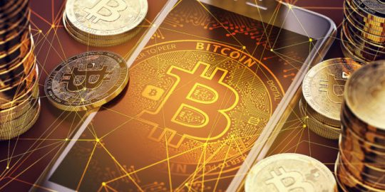 bitcoin cryptocurrency scams