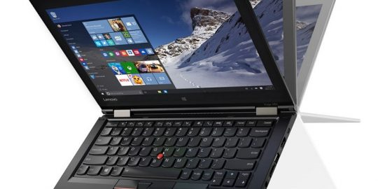 lenovo thinkpad security update