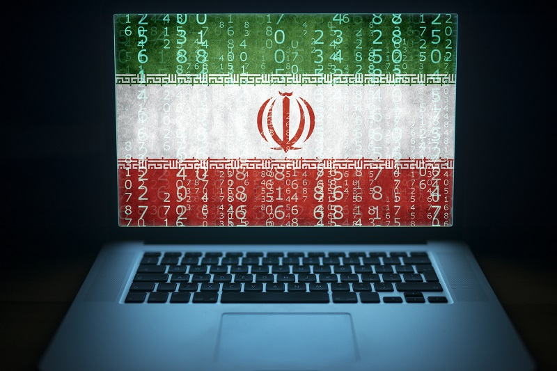FBI: Iranian Firm Stole Data In Massive Spear Phishing
