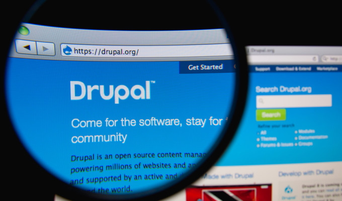Critical RCE Bugs Patched in Drupal 7 and 8 | Threatpost