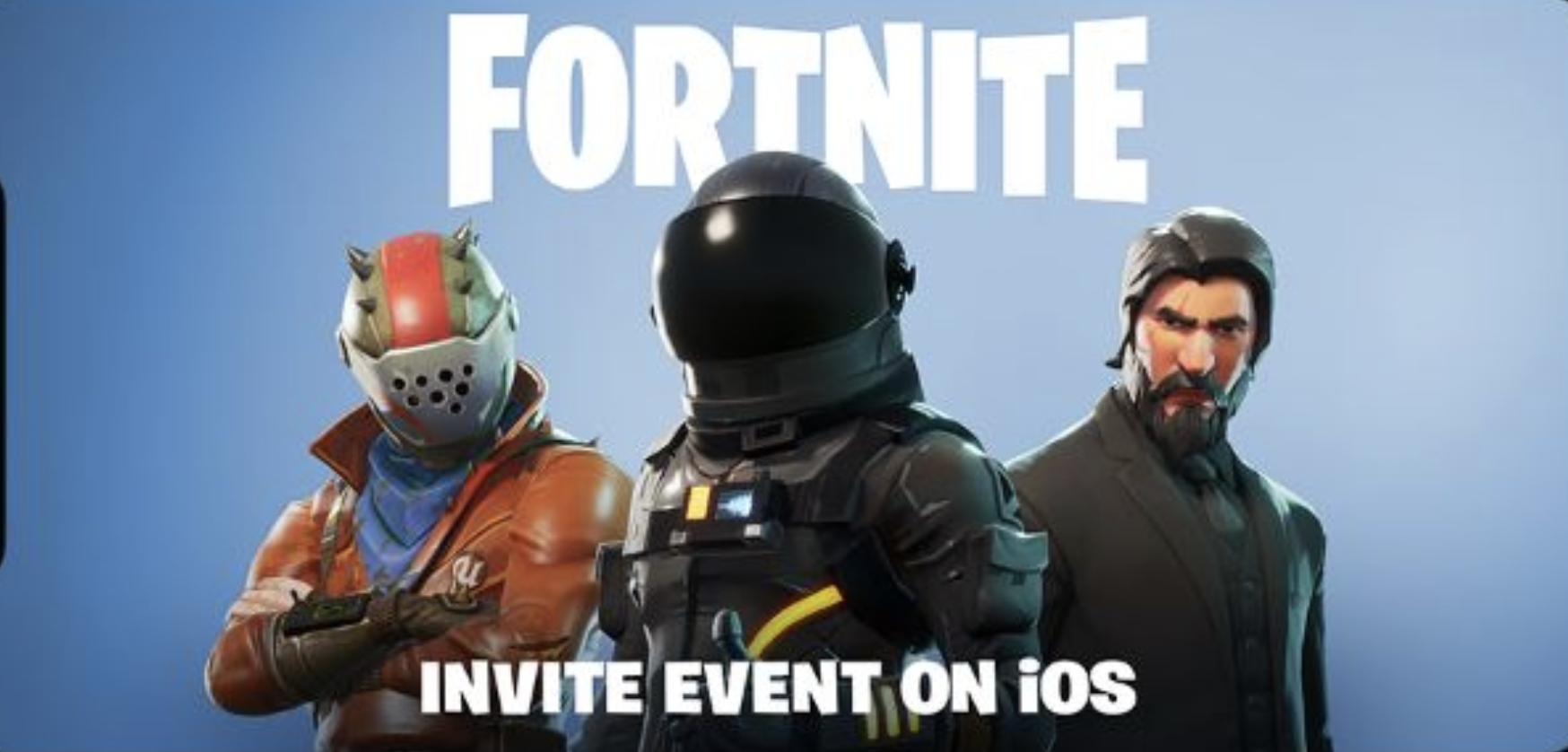 Fake Fortnite Apps For Android Spread Spyware Cryptominers Threatpost
