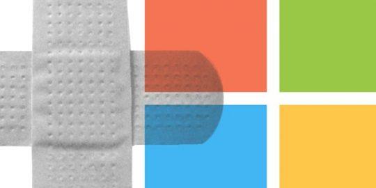 windows privilege escalation flaw