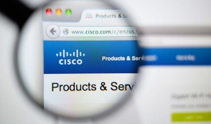 Cisco Security Appliance Zero-Day Found Actively Exploited