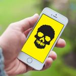 Latest Apple Text-Bomb Crashes iPhones via Message Notifications