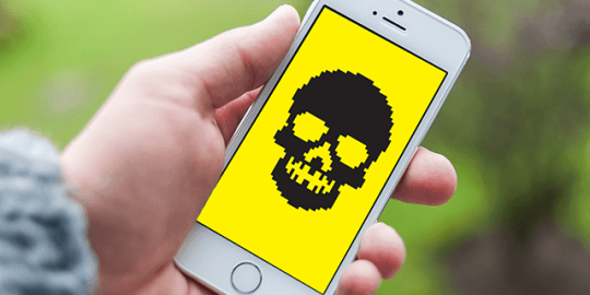 finspy mobile malware secure messaging