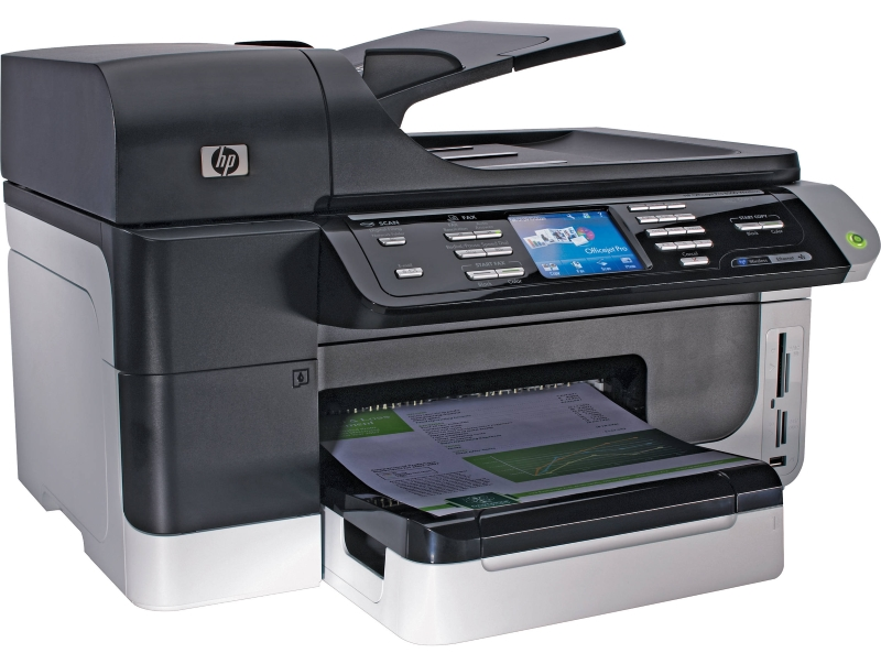 DEF CON 2018: Critical Bug Opens Millions of HP OfficeJet