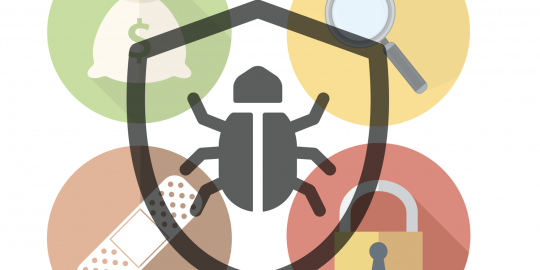google bug bounty payout increases