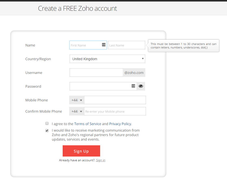 Keyloggers Turn to Zoho Office Suite in Droves for Data