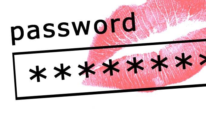 Porn-password