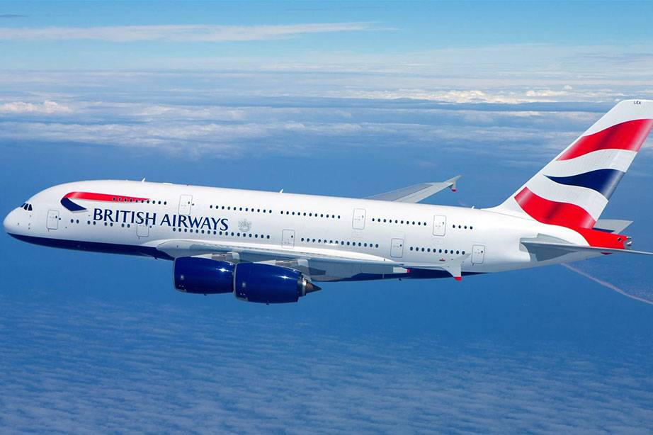 british airways data breach