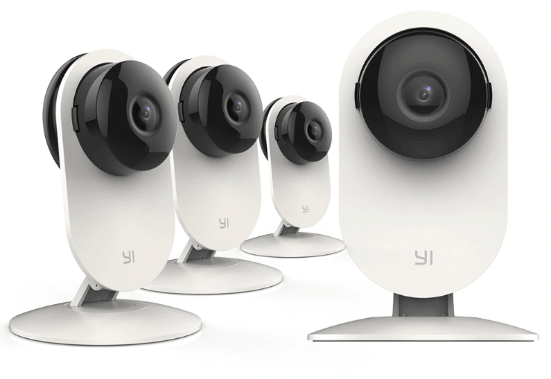 Yi IoT Home Camera Riddled with Code-Execution