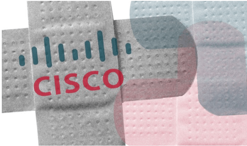 Cisco Releases Flood of Patches for IOS XE, But Leaves Some