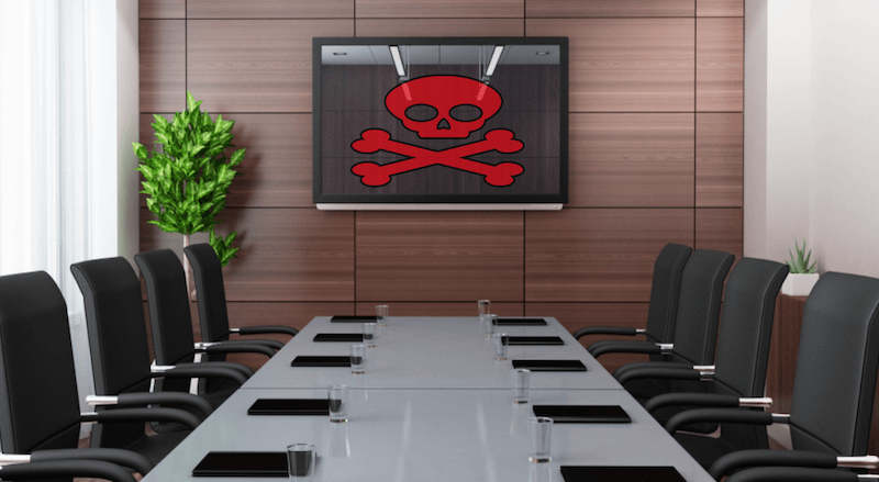 Critical Zoom Flaw Lets Hackers Hijack Conference Meetings & Critical Zoom Flaw Lets Hackers Hijack Conference Meetings | Threatpost