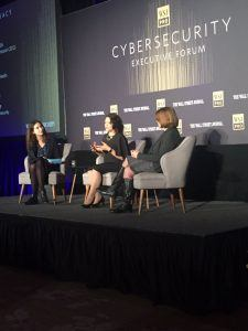 WSJ Cyber Security Forum