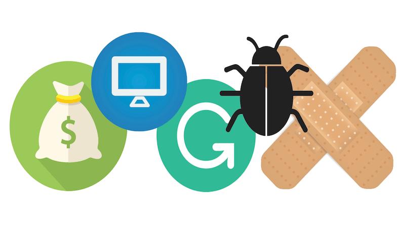 Grammarly Launches Public Bug Bounty Program | Threatpost