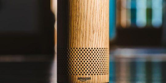 amazon echo voice recordings