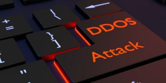 ThreatList: DDoS Attack Sizes Drop 85 Percent Post FBI Crackdown