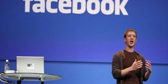 facebook $5 billion fine privacy