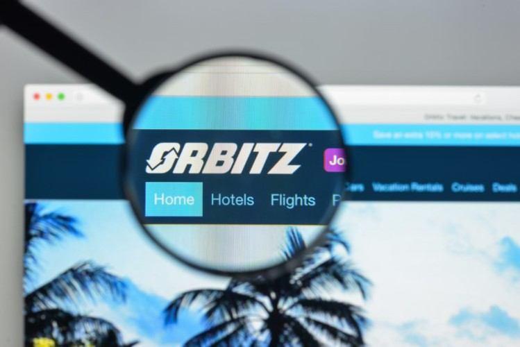 Orbitz hack