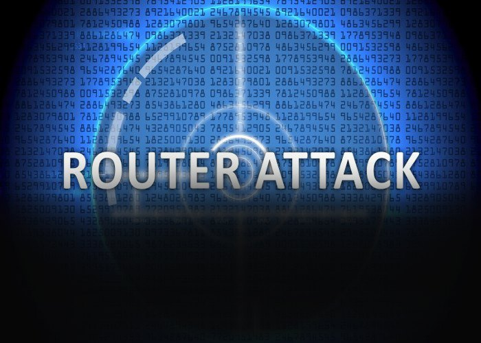 Router Attacks