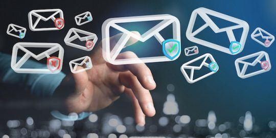 dmarc adoption summer 2020 email security