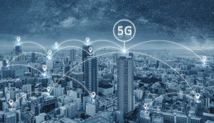 5G security and privacy