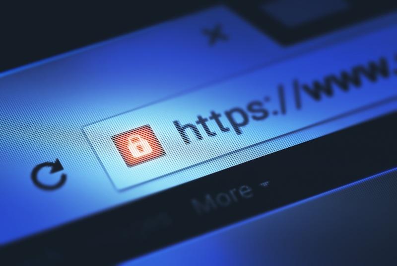 U S  Government Shutdown Leaves Dozens of  Gov Websites