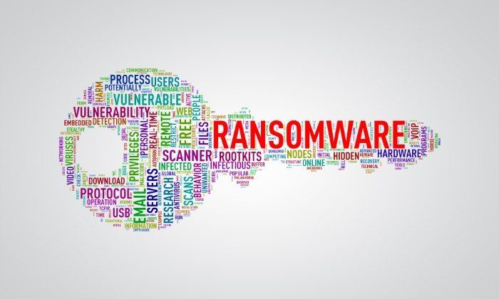 10 Steps for Ransomware Protection
