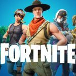 Stolen Fortnite Accounts Earn Hackers Millions Per Year