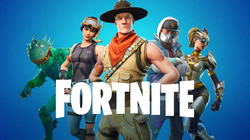 QnA VBage Fortnite Hacked Via Insecure Single Sign-On