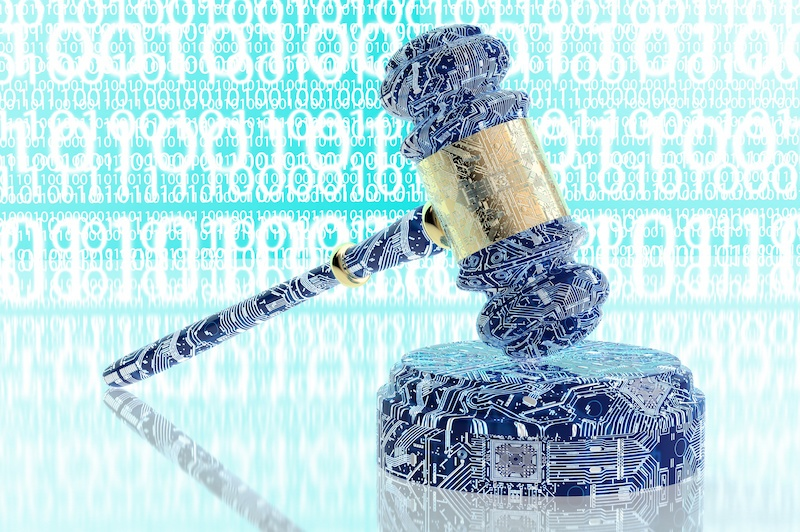 Europe and Canada have drawn regulatory lines, but the U.S. has yet to enact comprehensive data privacy law.