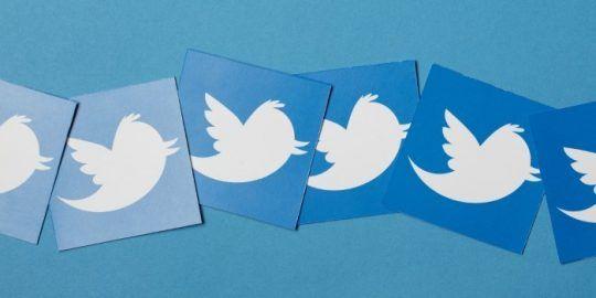 twitter disinformation propaganda