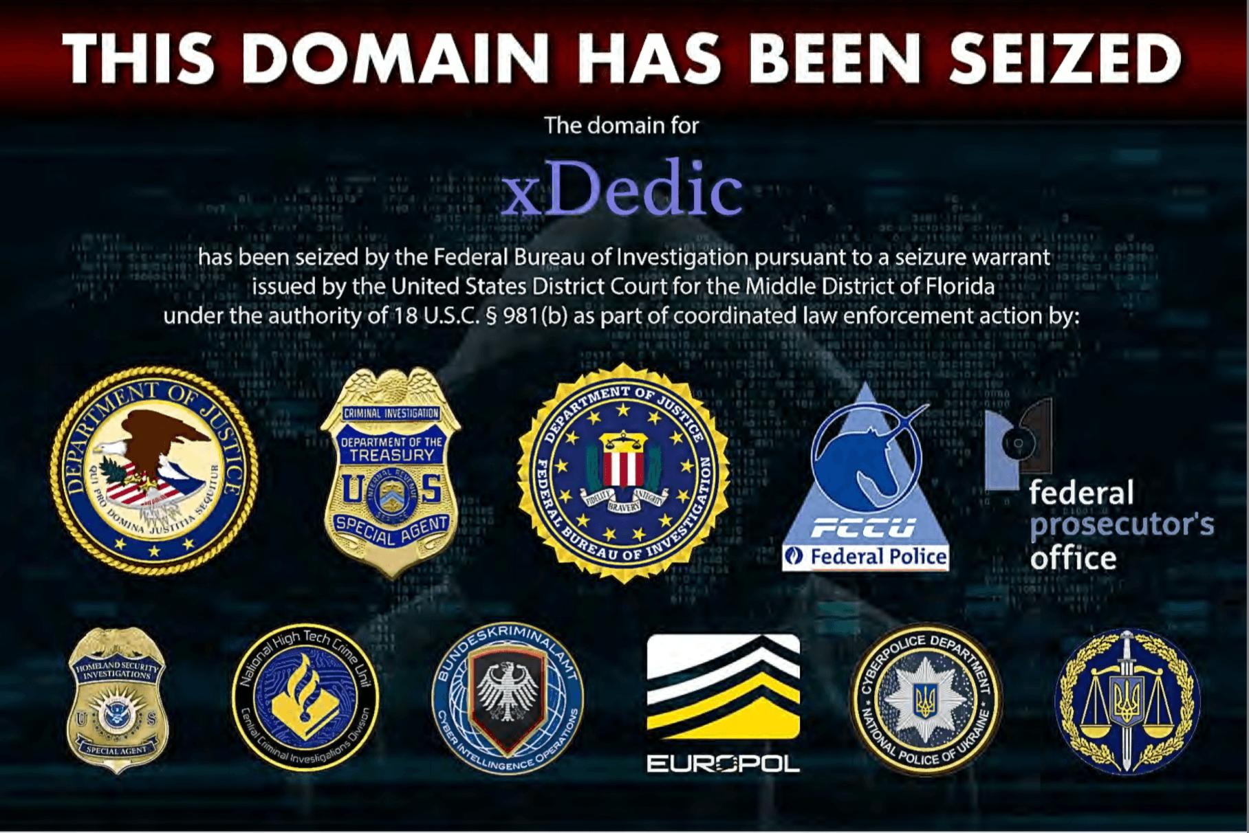 Feds Dismantle Dark Web Credentials Market | Threatpost