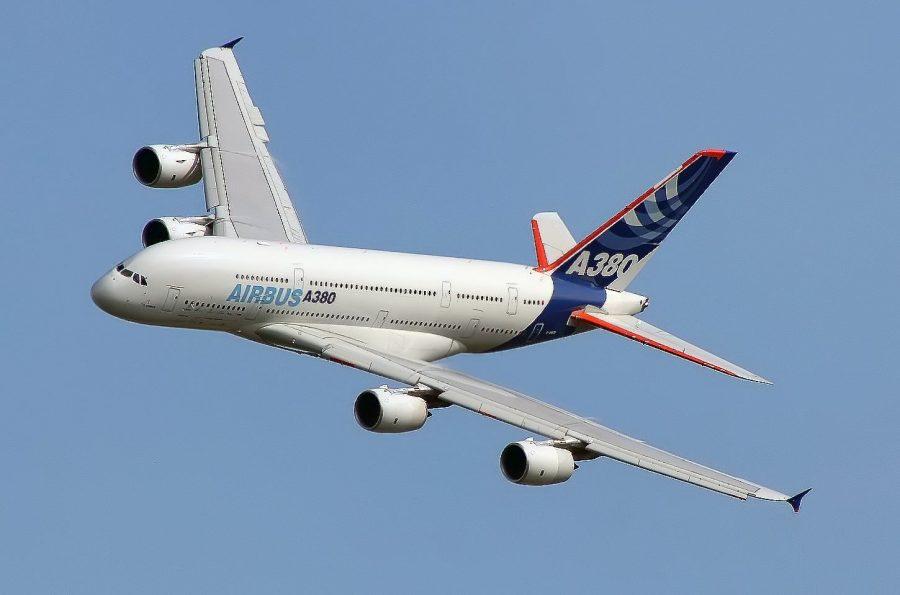 Airbus Data Takes Flight