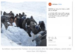 facebook account Iran