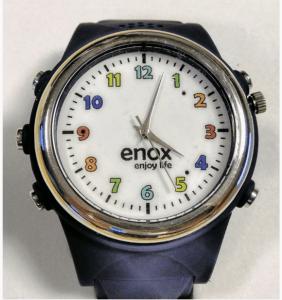 Eu smartwatch recall