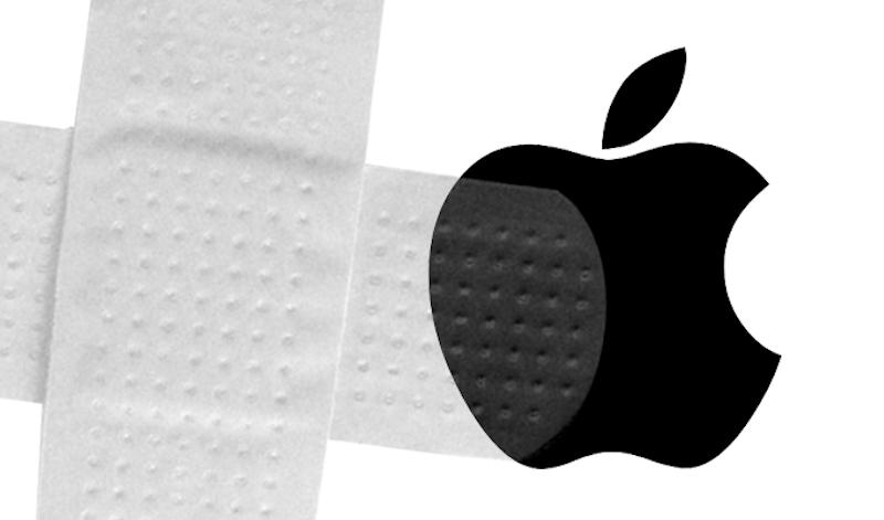 apple security bug