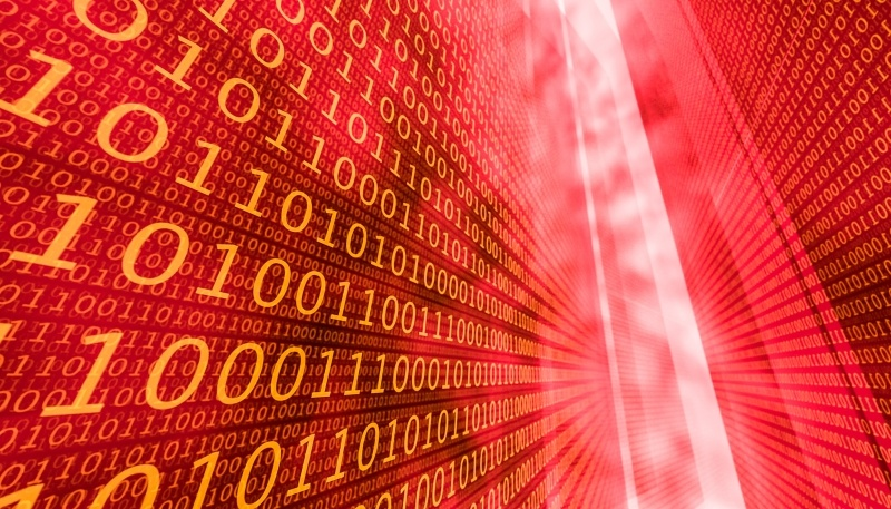 Data-overload