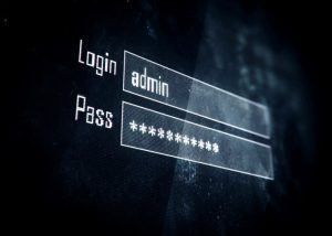 credentials dumped on the dark web