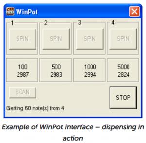 winpot atm jackpotting malware